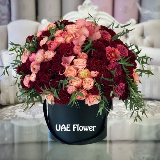 winsome mix flower box